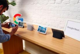 Nest Hub: la pantalla inteligente de Google para Netflix