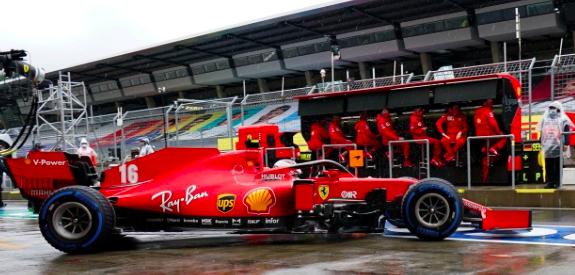 Ferrari reestructura el departamento técnico de su equipo de F1