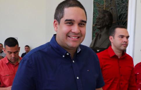"""Departamento del Tesoro sanciona a dos""""socios de confianza"""" del hijo de Nicolás Maduro"""