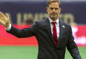 Frank de Boer deja el Atlanta United