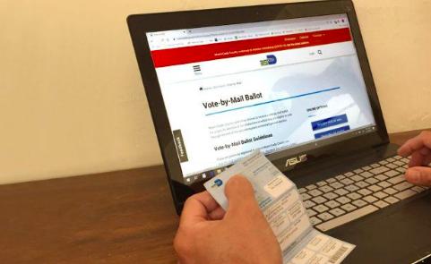 Voto por correo para primarias de agosto en Florida alcanza los 700.000