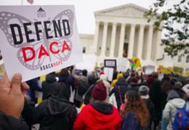 EEUU rechazará nuevas solicitudes a plan migratorio DACA y limitará extensión
