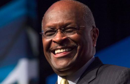 Empresario Henry Cain aliado de Trump fallece por COVID-19