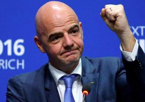 Fiscal federal de Suiza abre investigación penal contra presidente de FIFA