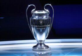 Champions y la Liga Europa preparados para el sorteo de fases finales