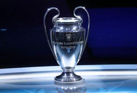 Jornada y horario de la tercera fecha de la UEFA Champions League