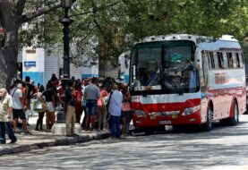 Cuba registra nuevo repunte de COVID con 15 casos diarios