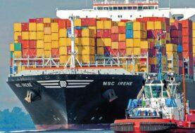 Déficit comercial en EEUU sigue al alza en mayo por la pandemia