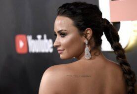 """Demi Lovato asegura que la televisión """"normalizó"""" su trastorno"""