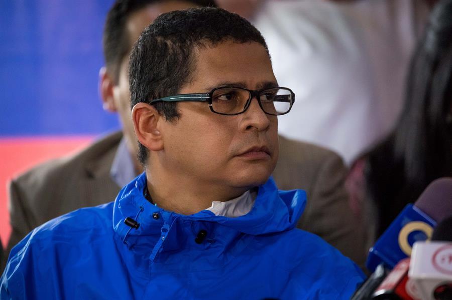 """Detienen a director de medio digital en Venezuela por """"instigación al odio"""""""