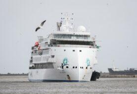 EEUU extiende hasta el septiembre 30 la suspensión de cruceros
