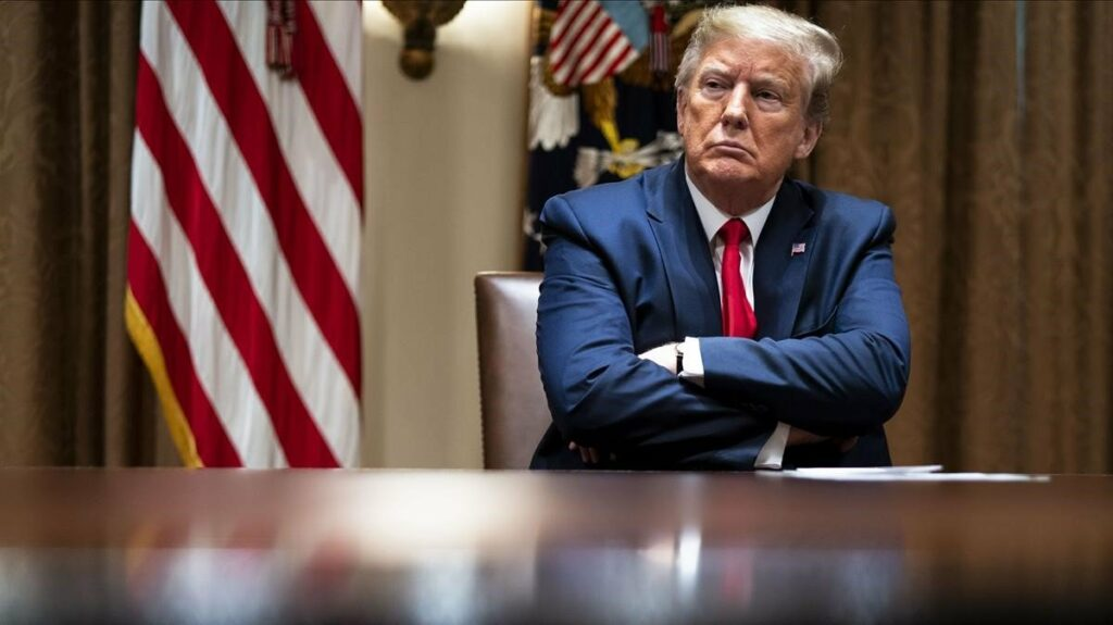 EEUU negocia nuevo plan de alivio económico