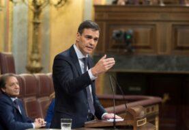 """Sánchez asegura que España está """"mejor preparada"""" para afrontar los contagios"""