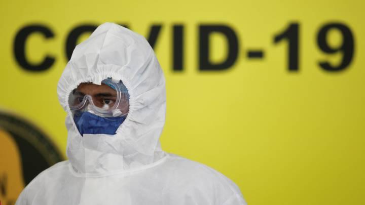España está afrontando rebrotes de coronavirus con responsabilidad dijo OMS
