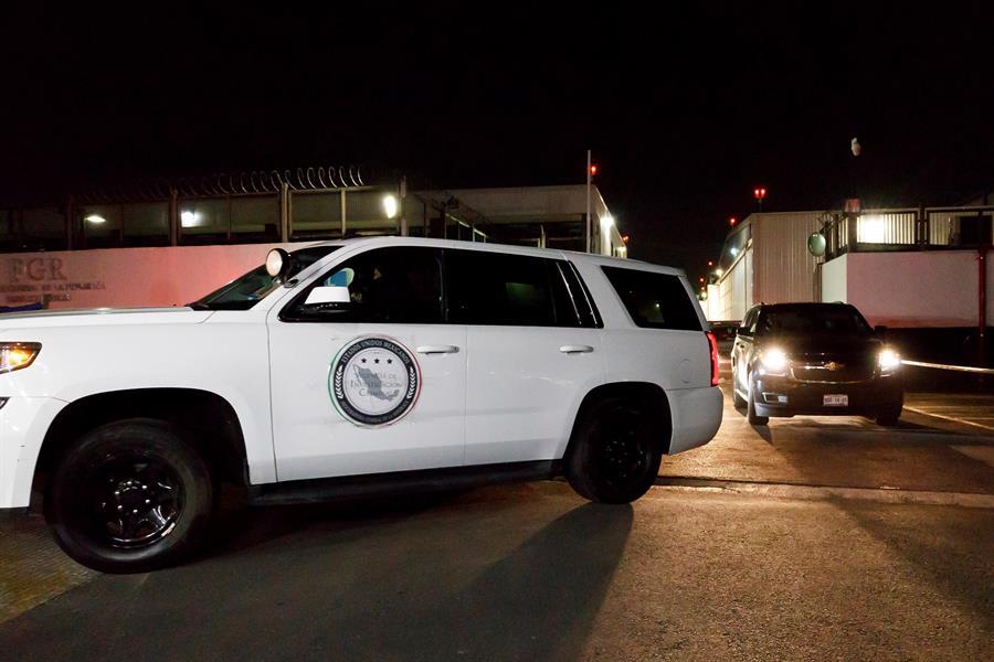 Exdirector de Pemex llega a México para destapar graves casos de corrupción