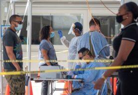 Florida suma 156 muertes por COVID-19 en un día