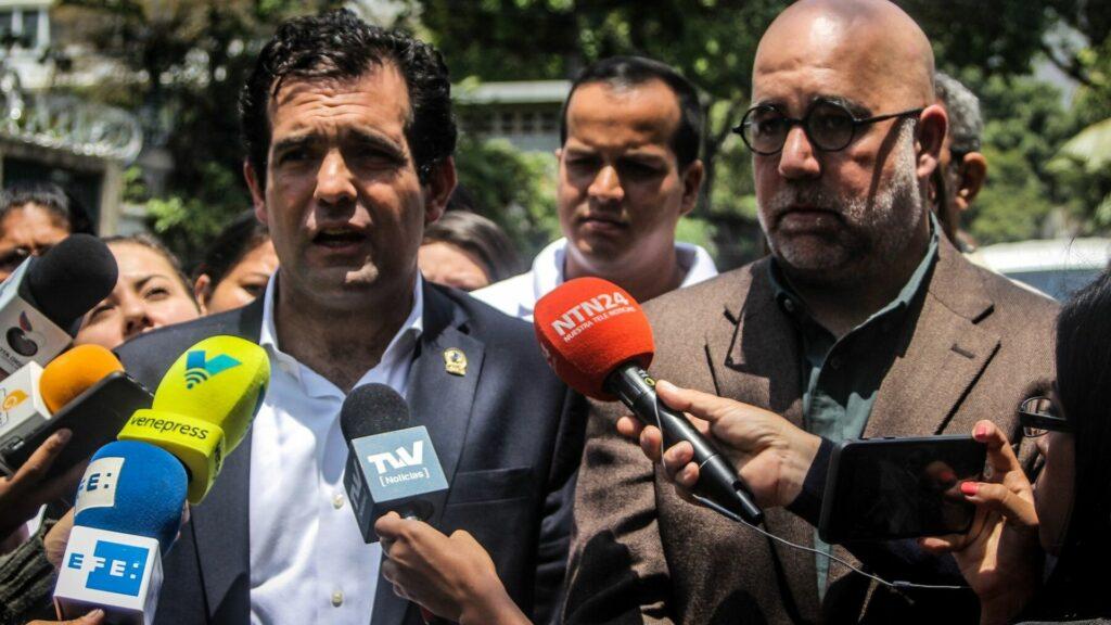 Foro Penal denuncia que hay 394 presos políticos en el país