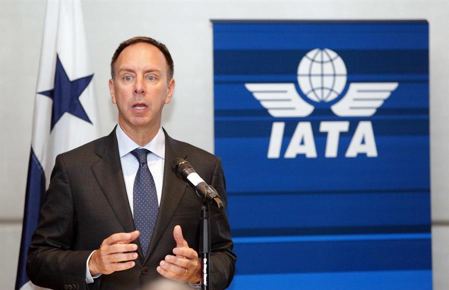 IATA pide a Gobiernos de Latinoamérica más apoyo a la aviación
