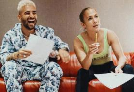 Jennifer López y Maluma preparan una nueva producción