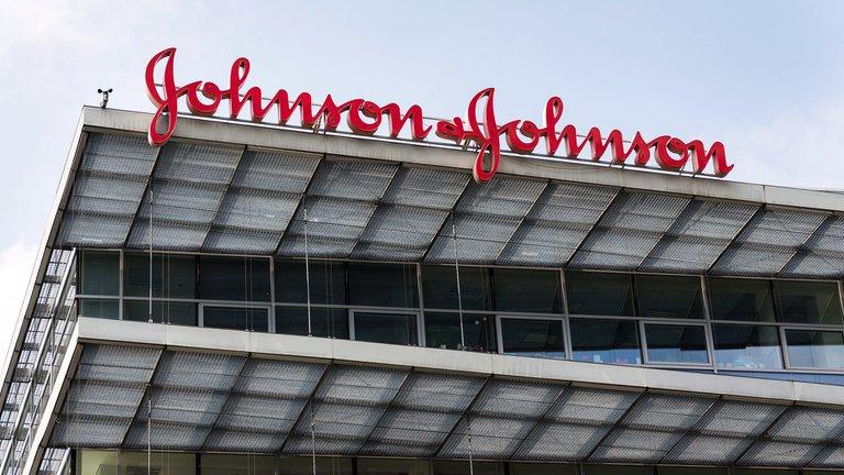 Johnson & Johnson gana 9.422 millones en el primer semestre