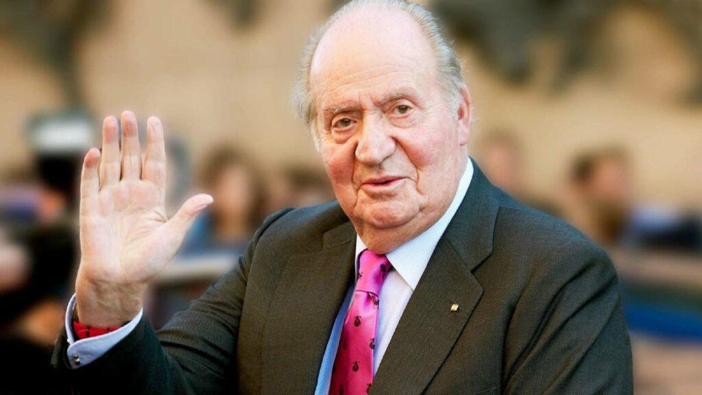 Justicia española preocupada por posibles acusaciones al rey Juan Carlos I