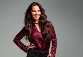 "Kate del Castillo anuncia una tercera temporada de ""La reina del sur"""