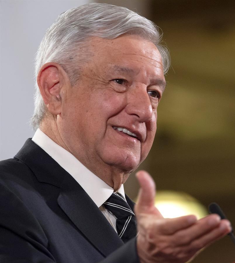López Obrador descarta reunirse con migrantes en su visita a EEUU