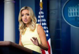 Casa Blanca levanta polémica por el regreso a clase en EEUU