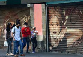 México ocupa cuarta plaza mundial en decesos por COVID
