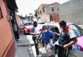 México rebasa los 36.000 decesos y los 311.000 contagios por COVID-19