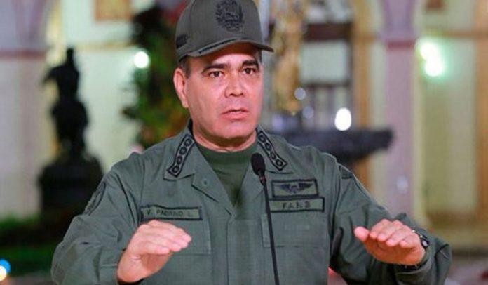 Ministro de la Defensa venezolano puede perder poder según periodista