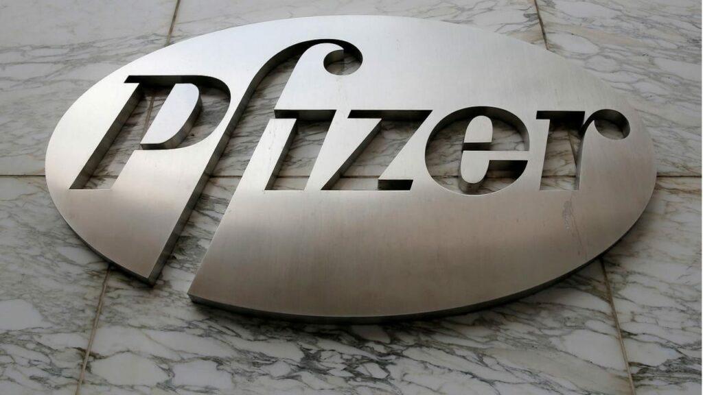 Pfizer gana 6.828 millones de dólares en primer semestre