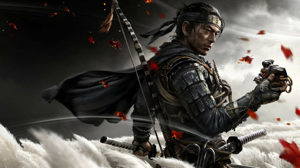 "Playstation 4 impone cultura samurái lanzando ""Ghost of Tsushima"""