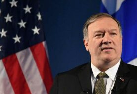 """Pompeo insiste en la defensa contra """"amenaza china"""""""