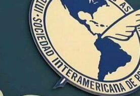SIP condena represión contra periodistas en Cuba