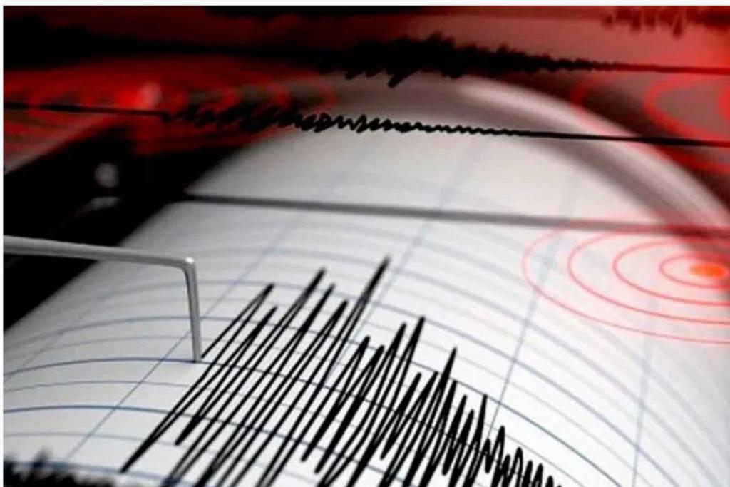 Sismo de magnitud 5,4 sacude el norte de Colombia y frontera con Venezuela
