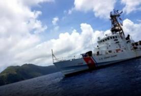 EEUU intercepta a 23 inmigrantes haitianos en aguas de Florida