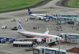 Tráfico aéreo no recuperará su flujo normal hasta el 2024