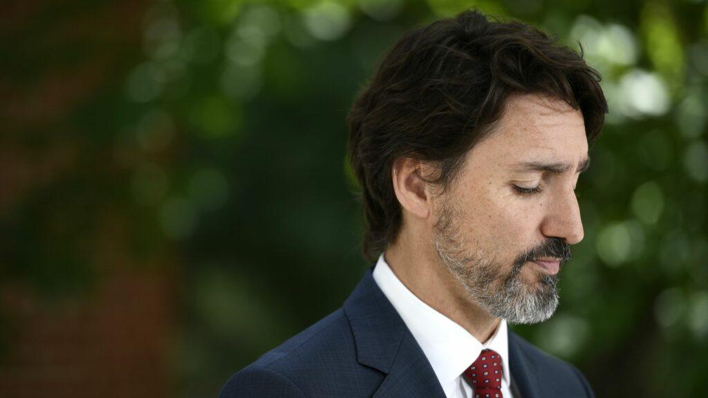 Trudeau no acudirá a Washington para celebrar el T-MEC
