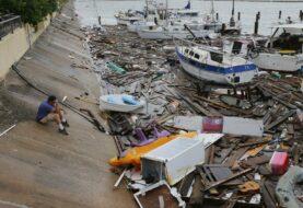 Trump declara emergencia en Texas por huracán Hanna