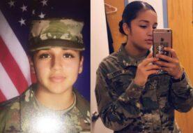 Vanessa Guillén soldado desaparecida fue encontrada muerta en Texas