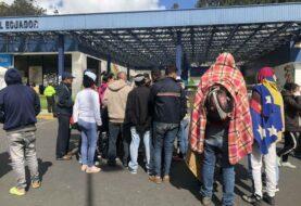 Venezolanos en Ecuador pueden pedir visa humanitaria