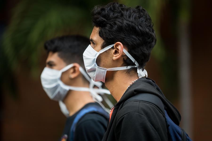 Venezuela supera 9.000 contagios de covid-19 antes de la flexibilización