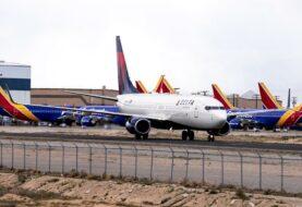 Aerolíneas de EEUU solicitarán préstamos federales por COVID-19