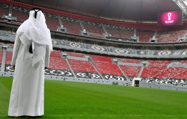 Mundial de Catar 2022 se jugará desde el 21 de noviembre al 18 de diciembre
