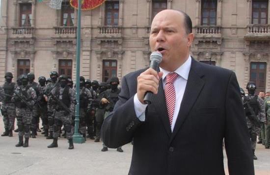 EEUU confirma detención de exgobernador mexicano tras petición de extradición
