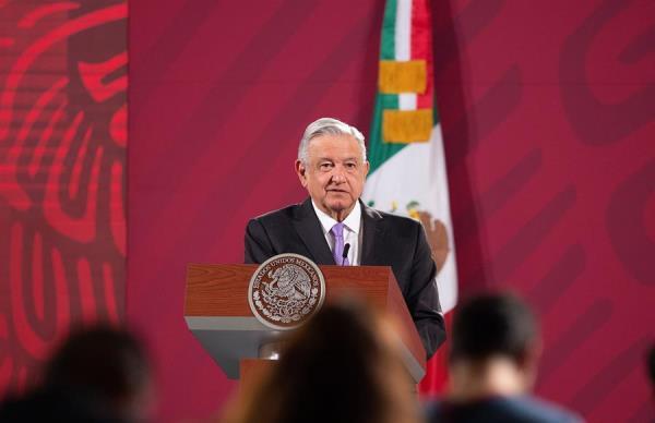 López Obrador impugna ante el Supremo la suspensión de su política energética