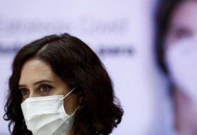 Casos por coronavirus suben de nuevo en España hasta 1.229 en un día