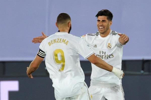 Real Madrid afianza su camino al título de liga tras derrotar al Alavés