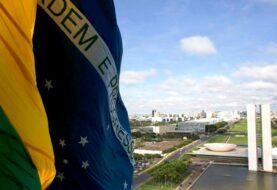 Actividad económica de Brasil se desploma un 11 %
